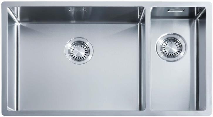 Bin5020fvi abk keuken spoelbak de beste prijs 123apparatuur.nl