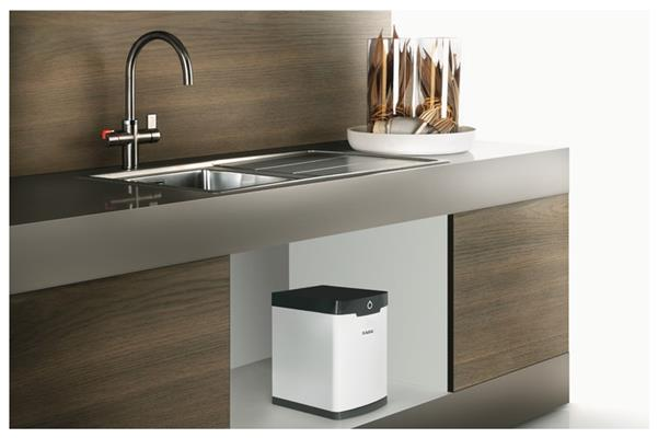 Gyb00416st aeg keuken boiler de beste prijs 123apparatuur.nl