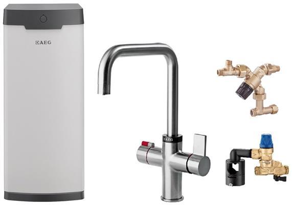 Gyn qsx aeg multifunctioneel watersysteem de beste prijs