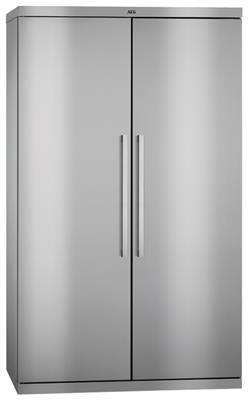 Hedendaags RXE75411NM AEG Side by side koelkast - de beste prijs AC-53