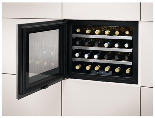 Wijnkoelkast De Keuken : Sws g aeg wijnkoelkast de beste prijs apparatuur