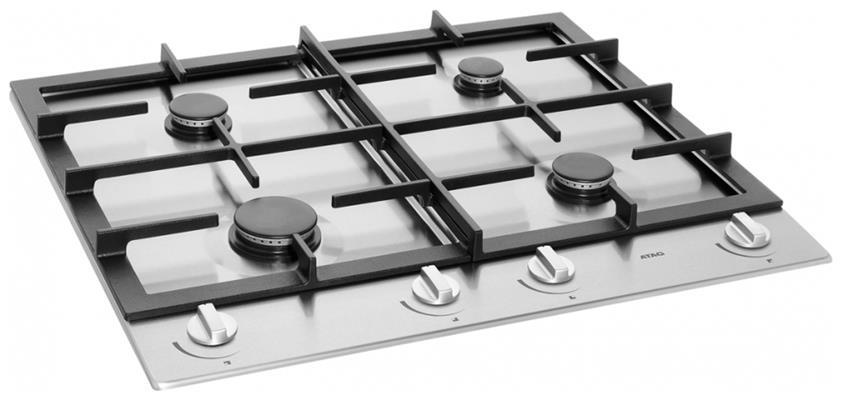 Verrassend HG6211BA ATAG Gas kookplaat - de beste prijs - 123Apparatuur.nl DO-84