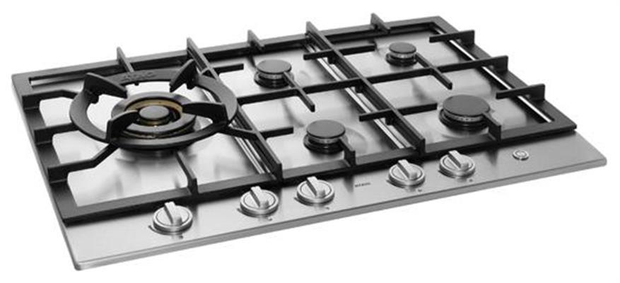 hg7711ca atag gas kookplaat de beste prijs. Black Bedroom Furniture Sets. Home Design Ideas