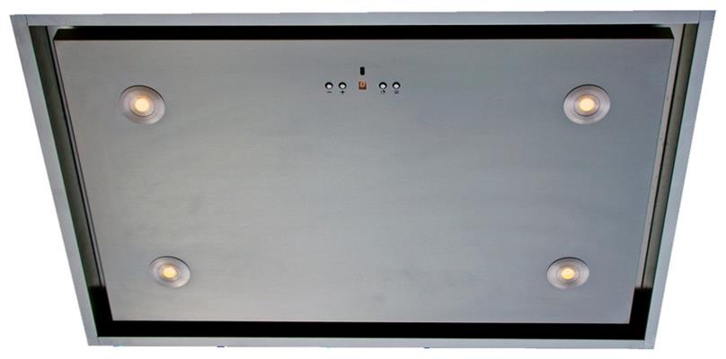 Verwonderend CP8890 AIRO DESIGN Plafondunit afzuigkap - de beste prijs SW-38