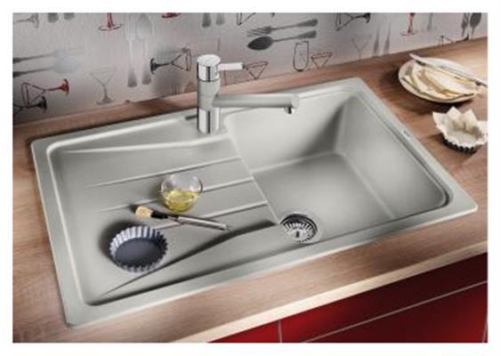 Diepte Spoelbak Keuken : Blanco keuken spoelbak de beste prijs apparatuur