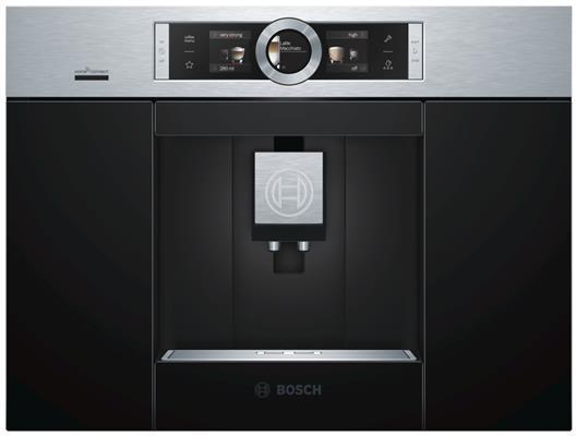 Ctl636es6 bosch koffiemachine de beste prijs for Bosch apparatuur