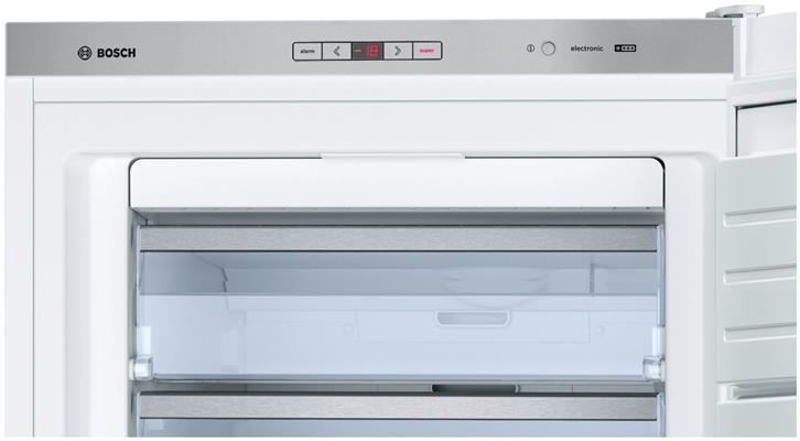 Gsn58aw30 bosch vrieskast de beste prijs for Bosch apparatuur
