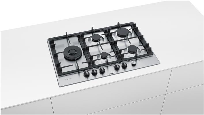 Pcs7a5m90n bosch gas kookplaat de beste prijs for Bosch apparatuur