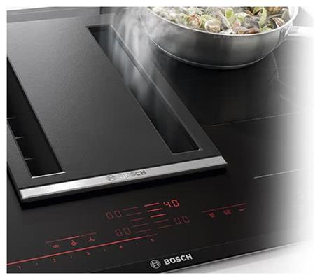 Pxx895d33e bosch kookplaat met afzuiging de beste prijs for Bosch apparatuur