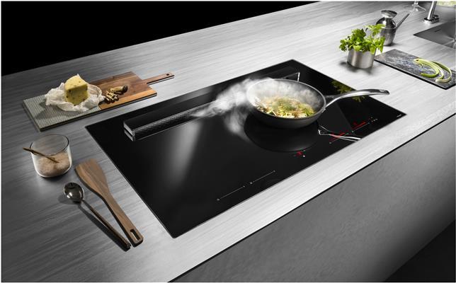 gouxl concept swiss kookplaat met afzuiging de beste prijs. Black Bedroom Furniture Sets. Home Design Ideas