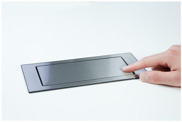 Inbouw Stopcontact Keuken : Ebf2st evoline stopcontacten de beste prijs 123apparatuur.nl