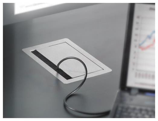 Geliefde FTP3ST EVOLINE Stopcontacten - de beste prijs - 123Apparatuur.nl VB99