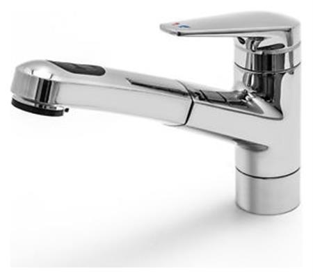 10071033000 kwc badkamer kraan de beste prijs for Badkamer kraan