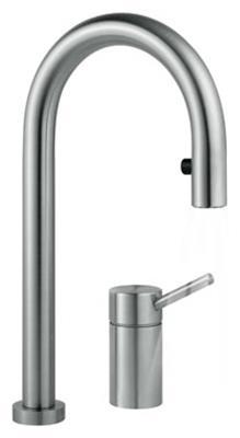 10272123700 KWC Badkamer kraan - de beste prijs - 123Apparatuur.nl