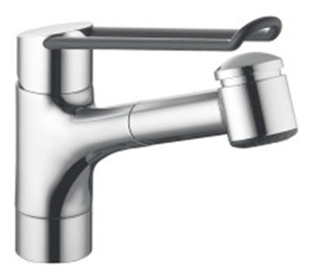 10291033000LL KWC Badkamer kraan - de beste prijs - 123Apparatuur.nl