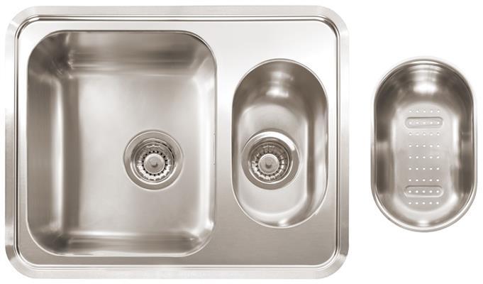 310065 LAVANTO Keuken spoelbakken  de beste prijs  123Apparatuurnl # Wasbak Lavanto_202148