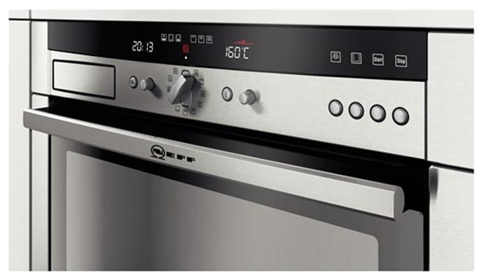 b45c42n3 neff solo oven de beste prijs. Black Bedroom Furniture Sets. Home Design Ideas