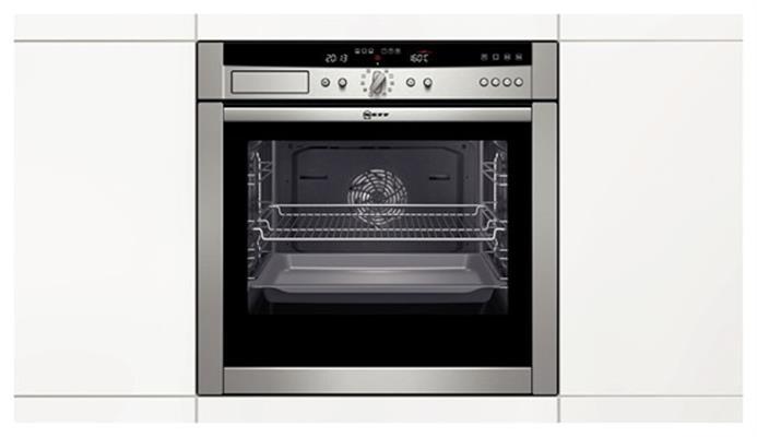 B45c42n3 neff solo oven de beste prijs for Neff apparatuur