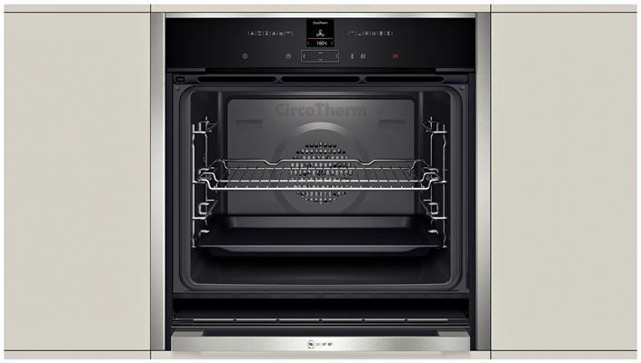 B47cr22n0 neff solo oven de beste prijs for Neff apparatuur