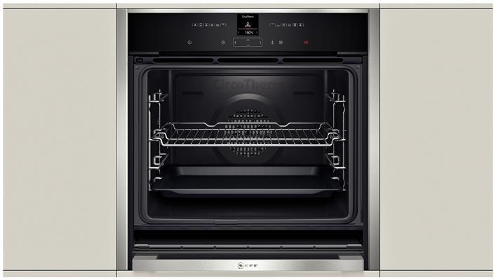 B57cr22n0 neff solo oven de beste prijs for Neff apparatuur