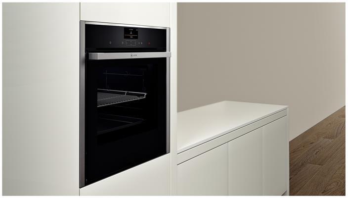 B57cs24n0 neff solo oven de beste prijs for Neff apparatuur