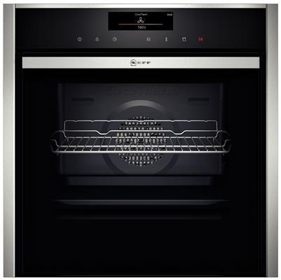 B58vt68n0 neff solo oven de beste prijs for Neff apparatuur