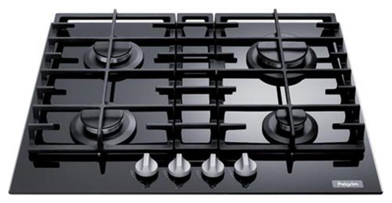 Wonderbaar GK364ONYA PELGRIM Gas kookplaat - de beste prijs - 123Apparatuur.nl IW-76