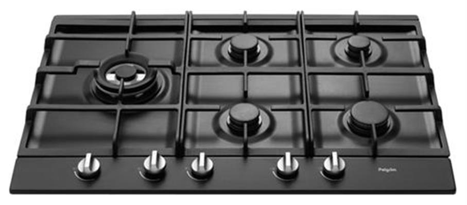 Spiksplinternieuw GK678MATA PELGRIM Gas kookplaat - de beste prijs - 123Apparatuur.nl OD-75