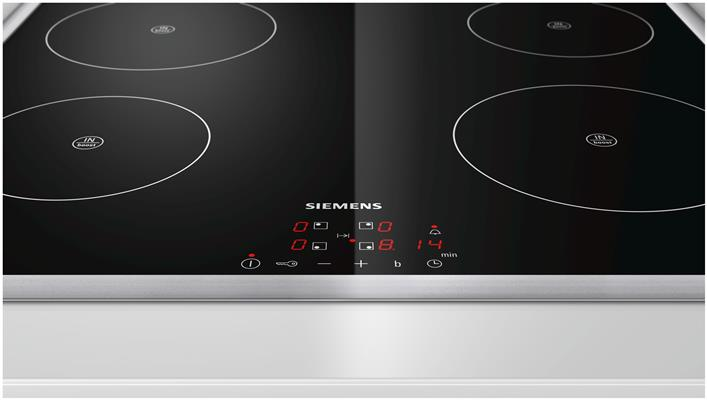 eh645ba68e siemens inductie kookplaat de beste prijs. Black Bedroom Furniture Sets. Home Design Ideas