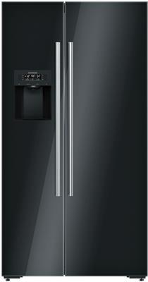 ka92dhb31 siemens side by side koelkast de beste prijs. Black Bedroom Furniture Sets. Home Design Ideas