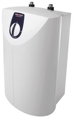 Populair SHU10 STIEBEL ELTRON Keuken boiler - de beste prijs - 123Apparatuur.nl GZ79