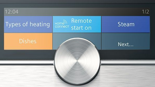 studioLine TFT-Touchdisplay Plus