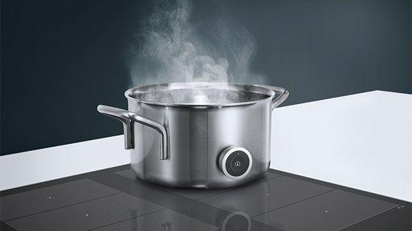 studioline kookplaten met kookSensor