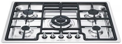 Spiksplinternieuw Gas kookplaten - de beste prijs - 123Apparatuur.nl IQ-79